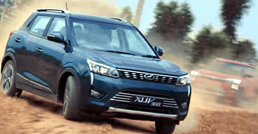 Mahindra Xuv300 Tvc Starring Gaurav Gill Released Video Cheap