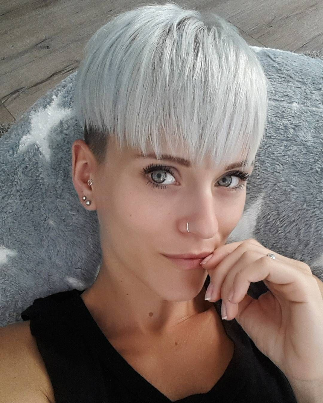 10 Short Hairstyles for Women Over 40 – Pixie Haircuts Update 10 Short Hairstyles for Women Over 40 – Pixie Haircuts Update new images