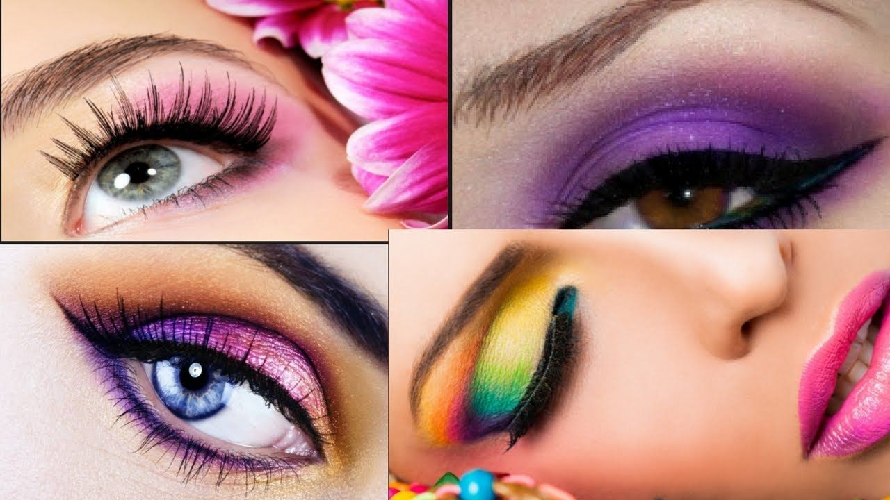 Eye Makeup Tutorial For Beginners Indepth Tips & Tricks