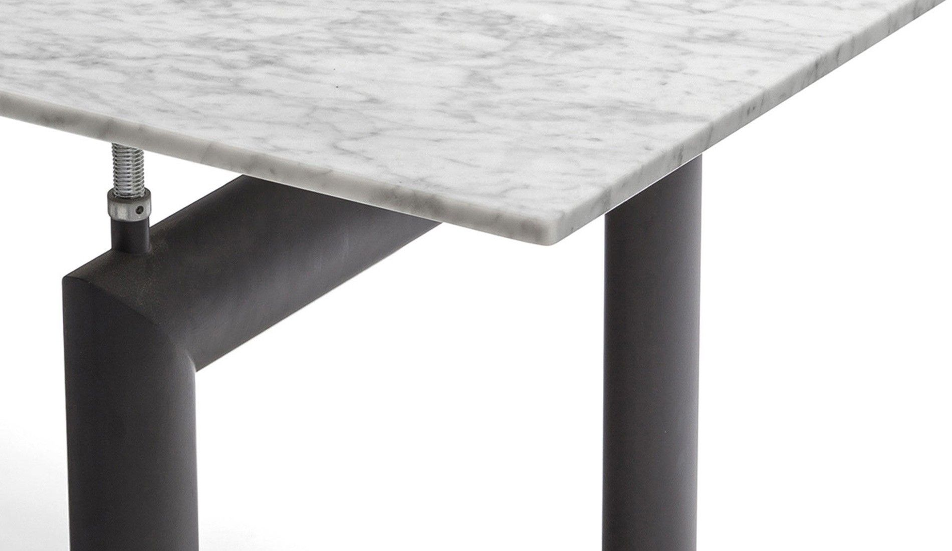 Cassina LC6 Marble Le Corbusier | Dining Room | Pinterest | Marbles ...