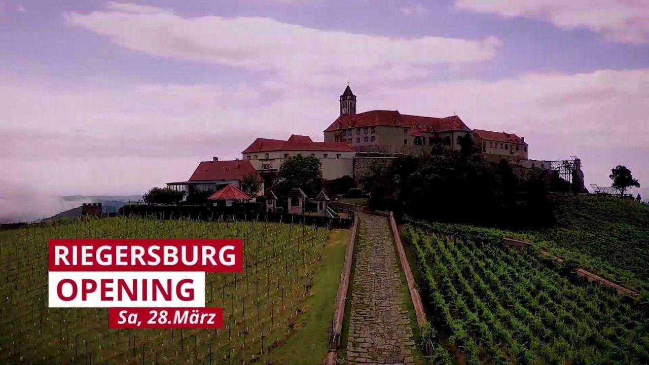 Riegersburg Opening 28 Marz 2020 Lasset Uns Feiern Feiern Gelassenheit Channel
