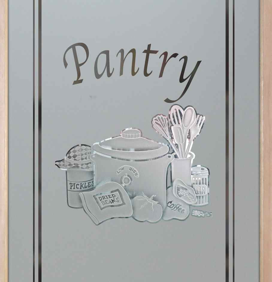 Bakers delight c d carved close up pantry doors pinterest