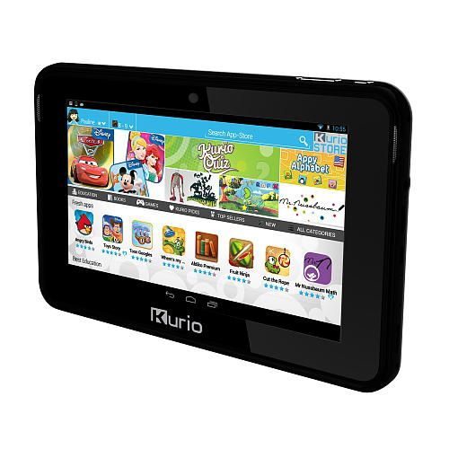 4b21fee9af34 Kurio 7s Android Family Tablet - Techno Source - Toys