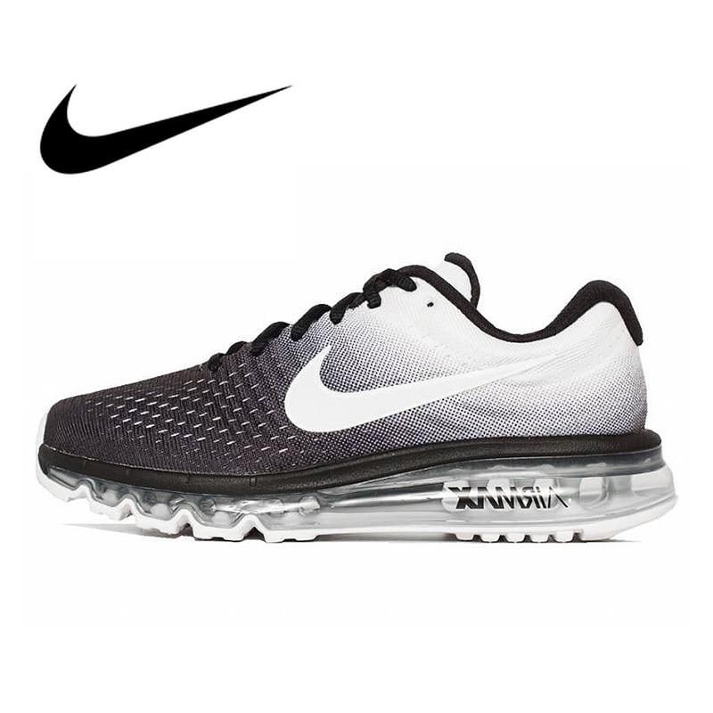 Nike AIR MAX Men's Running Shoes Sport Outdoor Sneakers Top