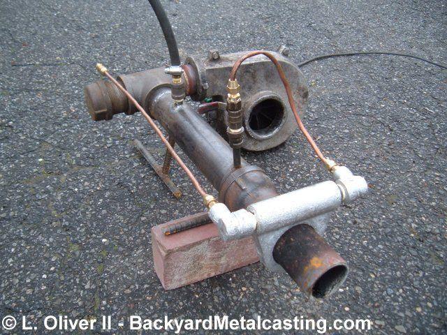 Injection Type Waste Oil Burner Waste Oil Burner Oil