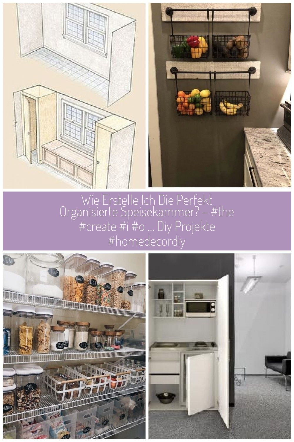Add Interest And Use To A Wall By Flanking A Window With Cupboards Or Built In Cupboards Place A Window Seat In 2020 Built In Cupboards Pantry Renovation Pantry Design