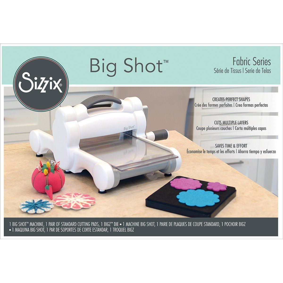 Sizzix 390229 Big Shot Starter Die Cutter Check Out This Great Product This Is An Affiliate Link Sizzix Big Shot Sizzix Big Shot
