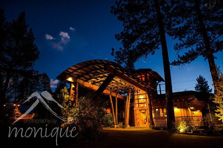 Cedar House Sport Hotel, Ken Meffan architect Cedar