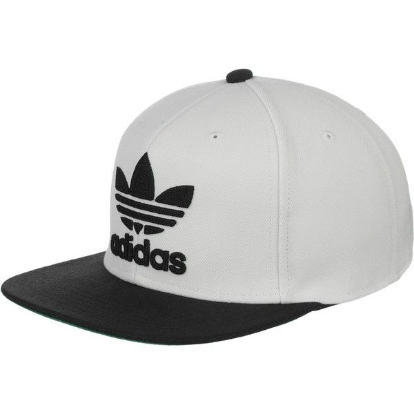 adidas Thrasher Chain Snapback Hat ( 26) ❤ liked on Polyvore featuring  accessories 48deb58910d