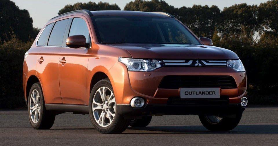 Suspension Corrosion Leads To Mitsubishi Outlander, Lancer Recall #Mitsubishi #Mitsubishi_Lancer