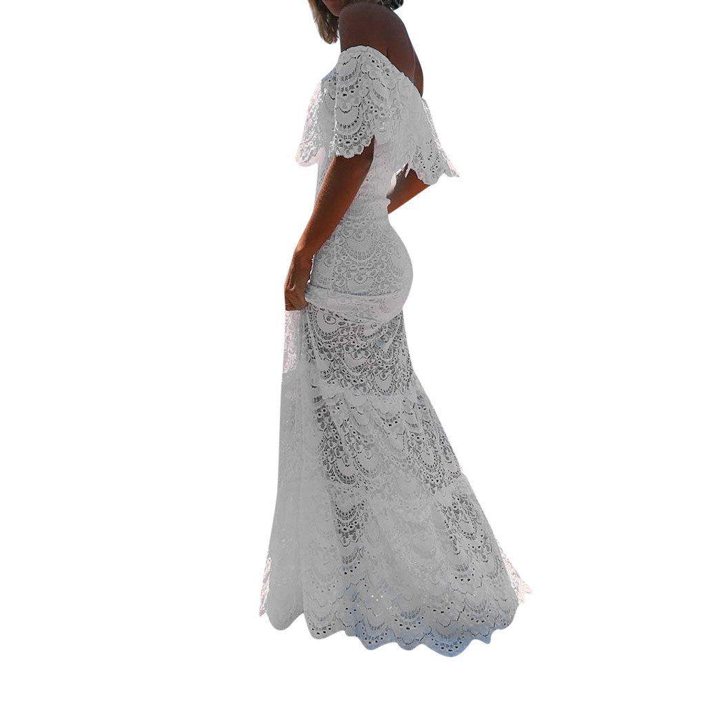 Women Sling Cross Wedding Beach Elegant Party Evening Slim Hollow Lace Dress Walmart Com In 2021 Lace Dress Lace Weddings Midi Cocktail Dress [ 1024 x 1024 Pixel ]