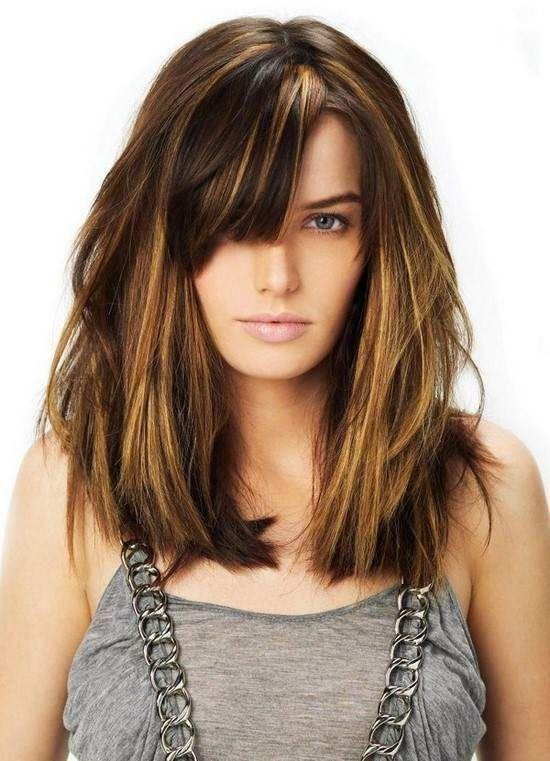 Beautiful F 252 R Haar Haarschnitte Haircuts Medi