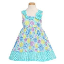 9b87cd4a5f6a A beautiful summer dress for your baby or toddler girl by Bonnie ...