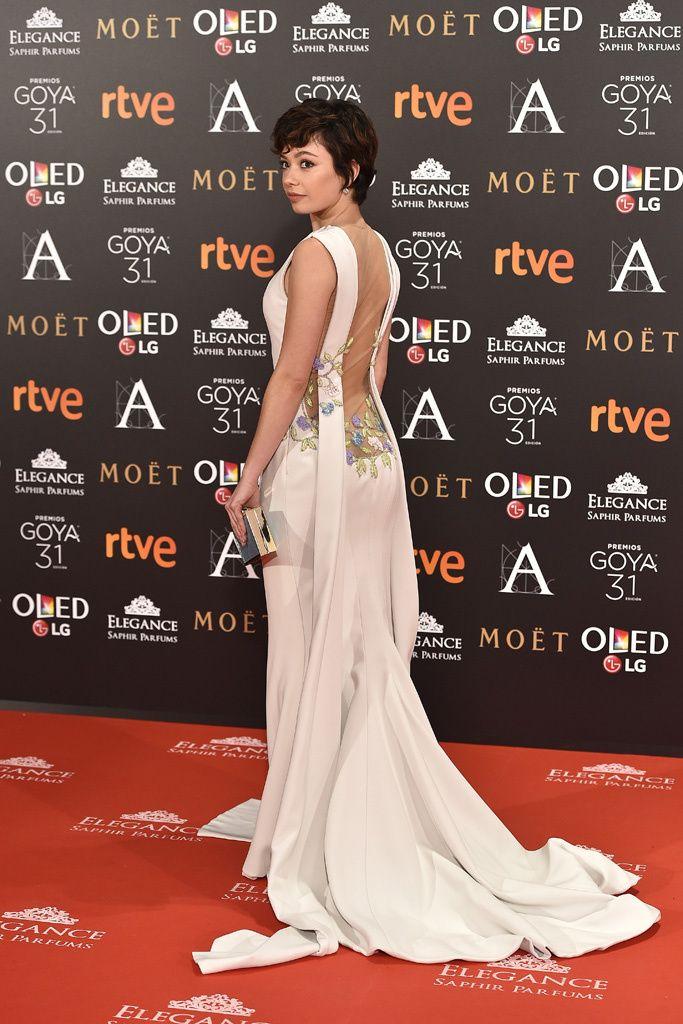 Goya Castillo Anna Revelación La Con Del Ganadora A Actriz xIHHdrUq