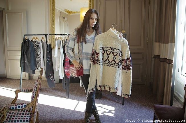The Garage Starlets: The Showroom, Westin Hotel, Paris
