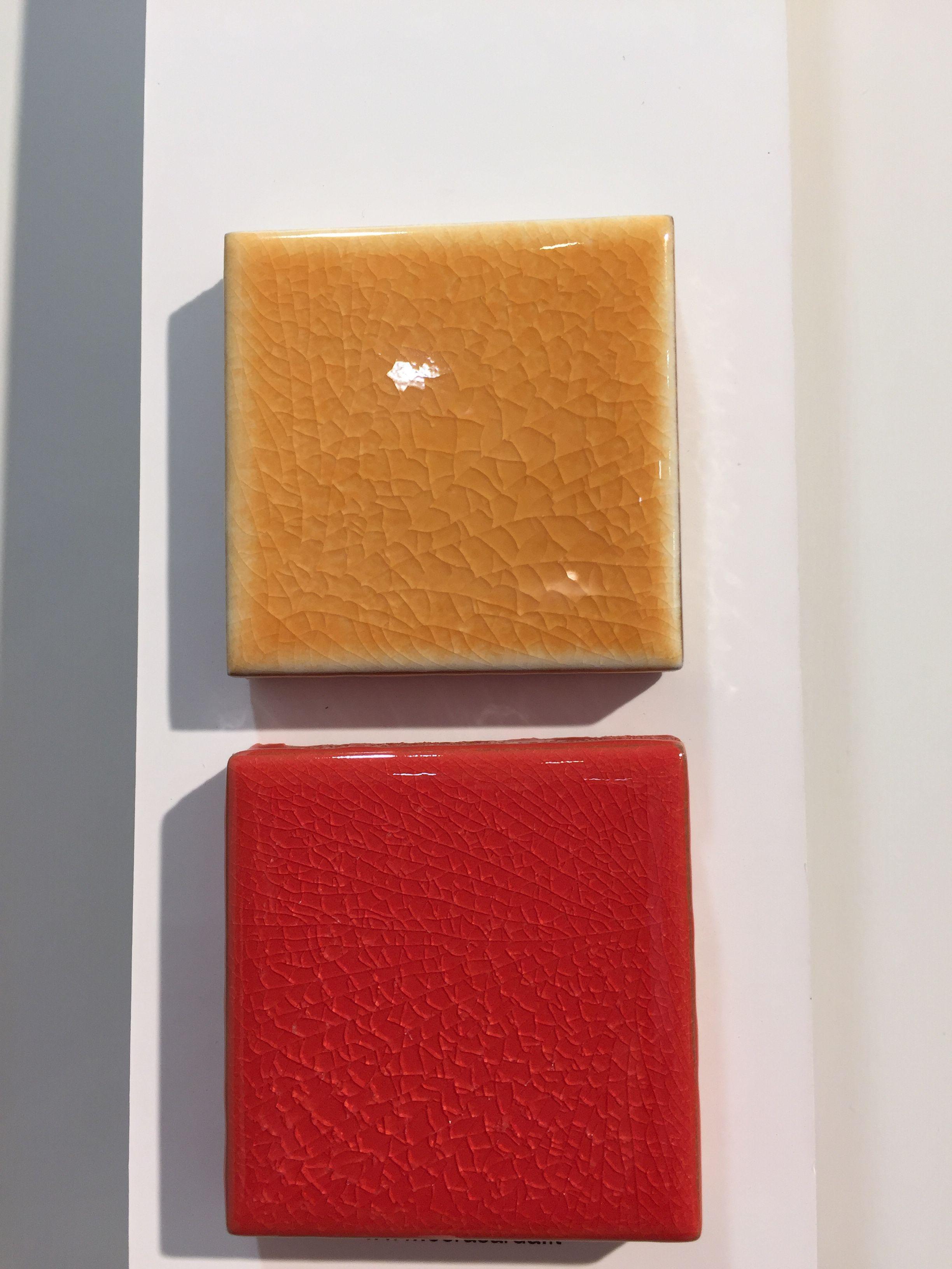 Cerasarda palette cromatica