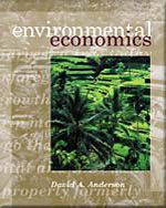 Environmental Economics And Resource Management With Economic Applications Card, 1st Edition