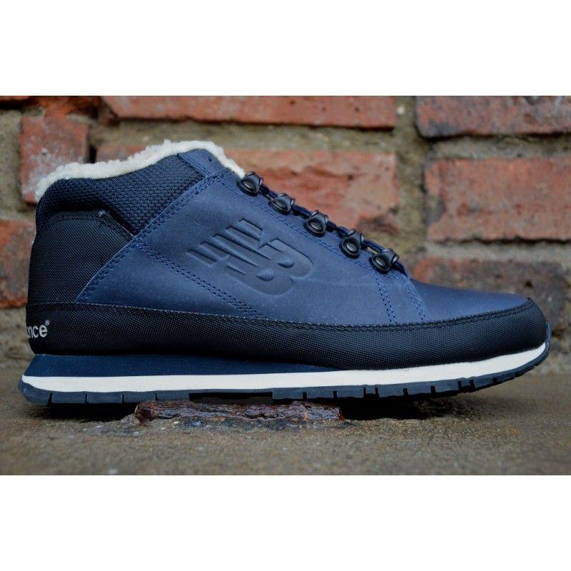 New Balance H754lfn Sportbrand Pl Buty Nike I Adidas Black Sneaker All Black Sneakers Shoes