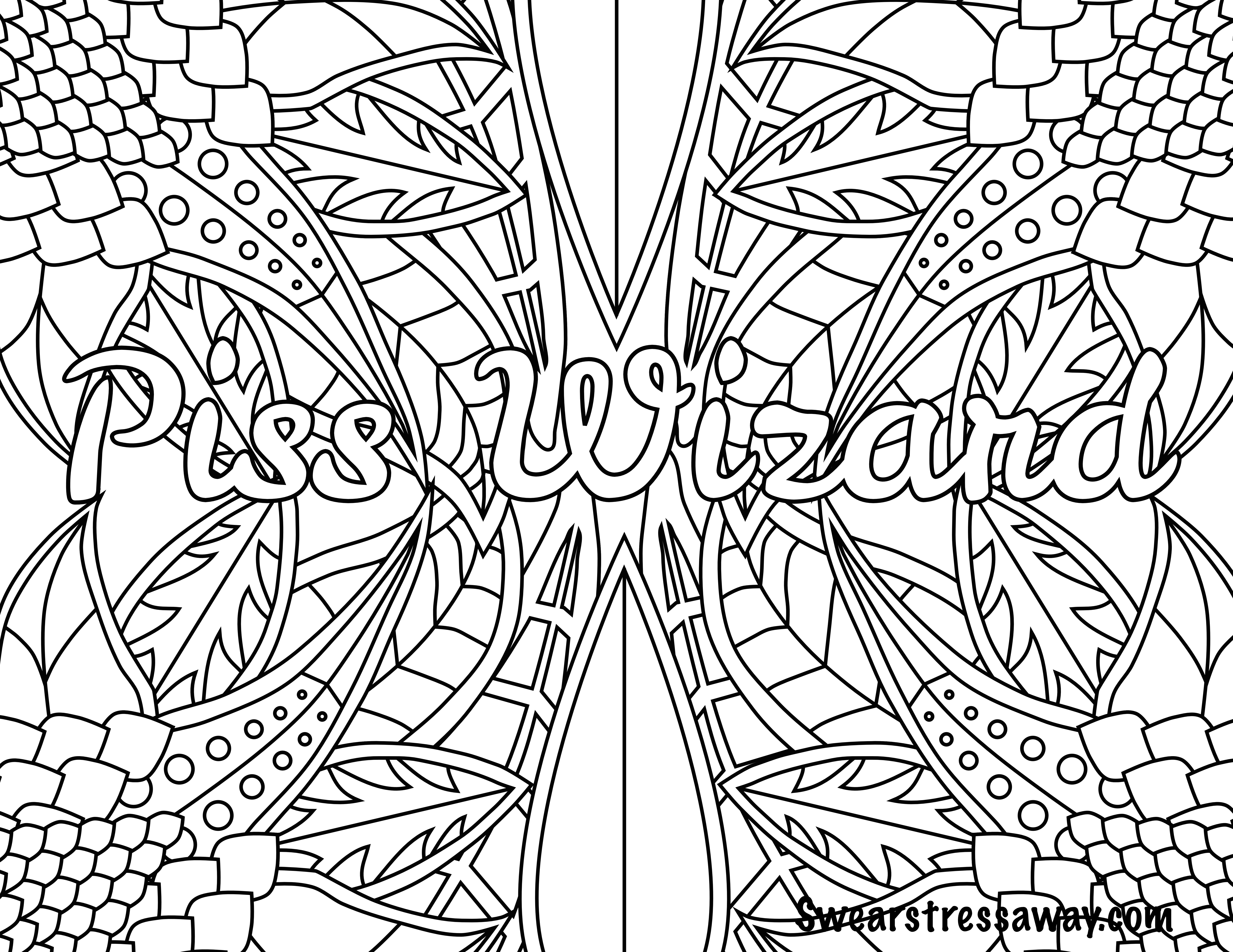 - Pin On Grown Up Coloring Sheets