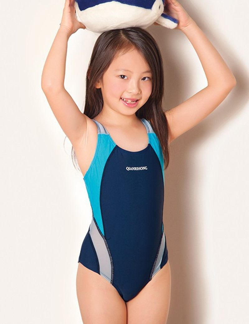 0345bc1c56625 Kids Bathing Suits · Item Type: One Pieces Sport Type: Swim Pattern Type:  Geometric Gender: Girls