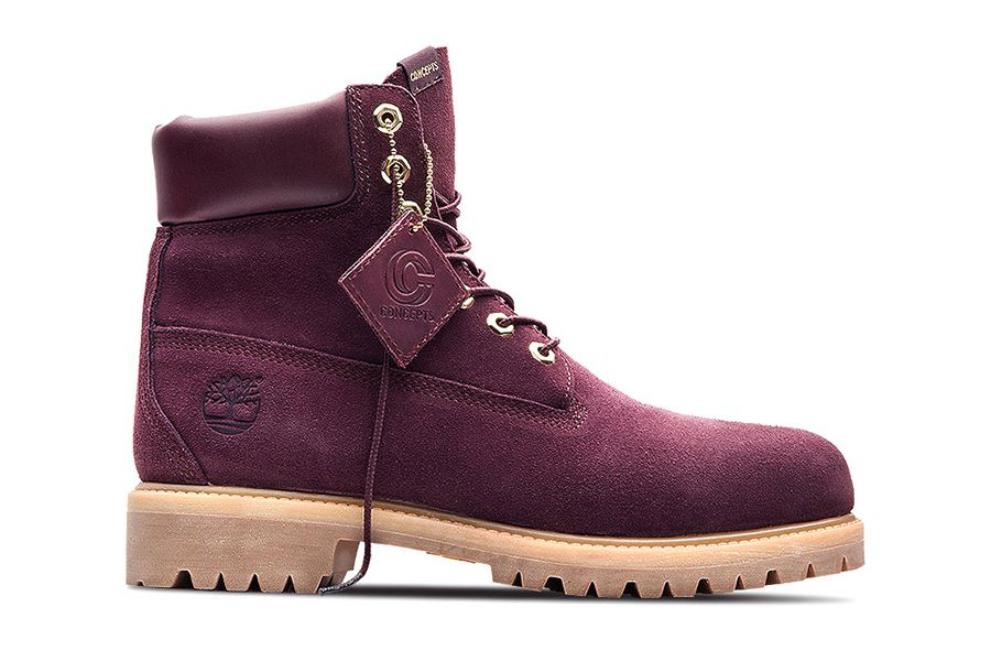 Concepts x Timberland 6 Inch Boot | Tim | Chaussure