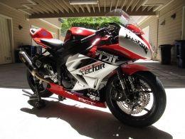 kawasaki zx6r race bike | racing motorcycle builds | pinterest