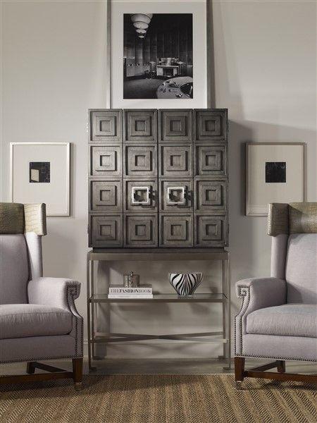 Vanguard Furniture Room Scene Mw Rs W717bc W198 Ch Furniture