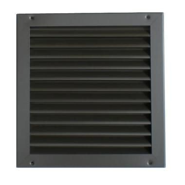 Quick Ship Air Louver x Door Vent with Two Rows of Inverted Split  Y  Blades Louver with Two-Piece Thru-Bolt Design for Wood or Metal Doors.  sc 1 st  Pinterest & Air Louver 700A 18