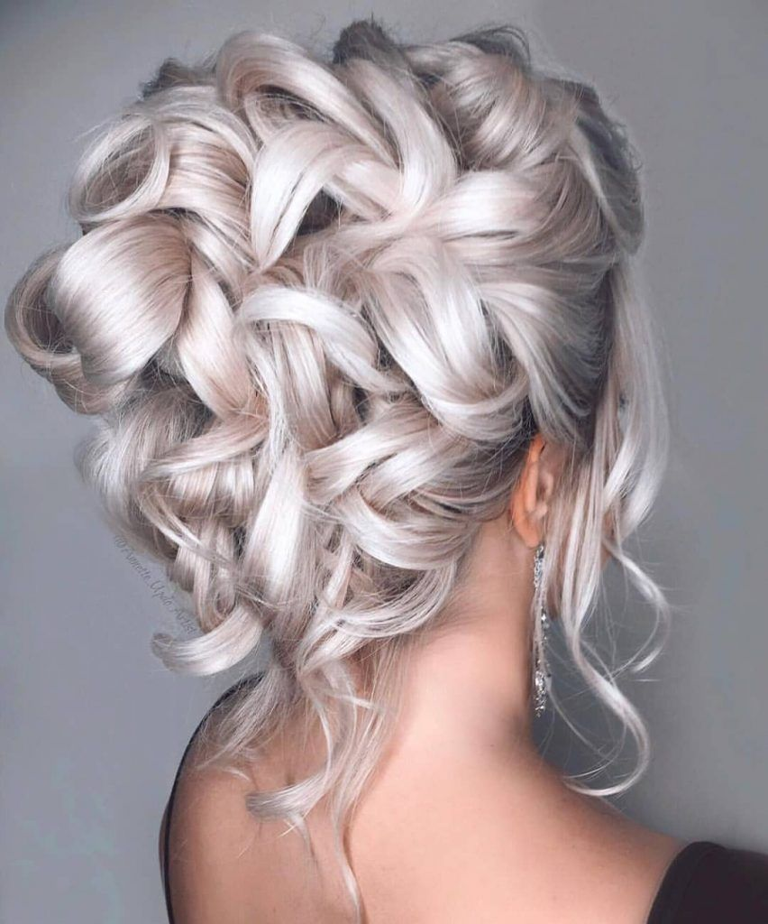 top 15 winter hairstyles for girls 2018 – page 3 – style o
