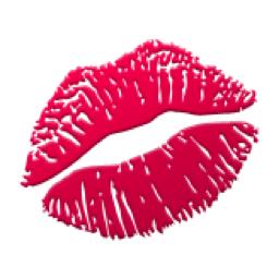 Kiss Mark Emoji U 1f48b U E003 Kiss Tattoos Emoji Tattoo Kiss Emoji