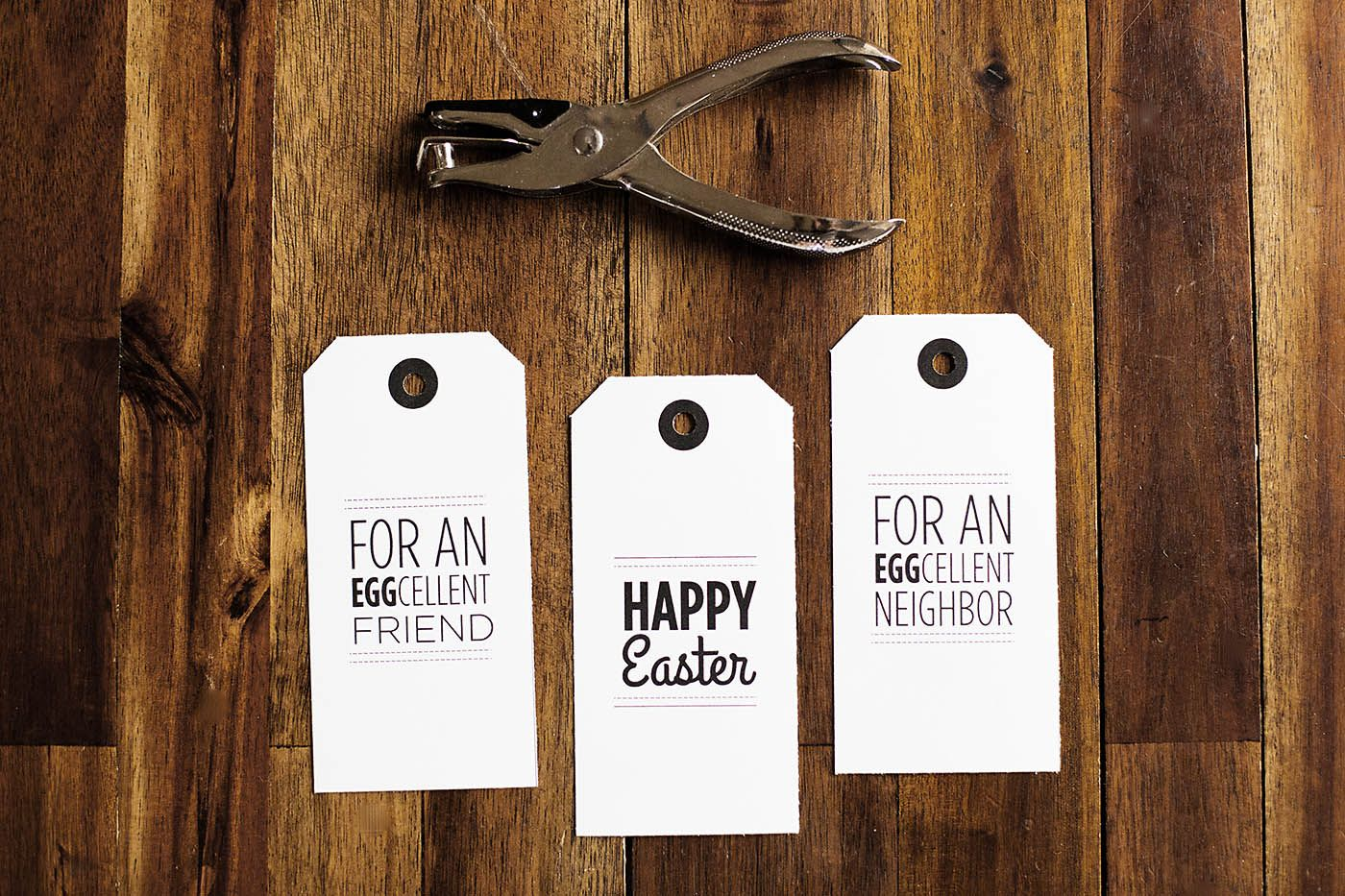 Free printable easter tags great for friend or neighbor gifts free printable easter tags great for friend or neighbor gifts negle Images
