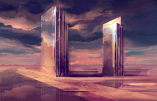 Digital Artist – Gerhard Mozsi