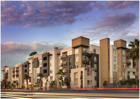 1818 Platinum Triangle Beautiful Interiors And Within Walking Distance To Angel Stadium Luxury Apartments Penthouse For Sale California Apartment