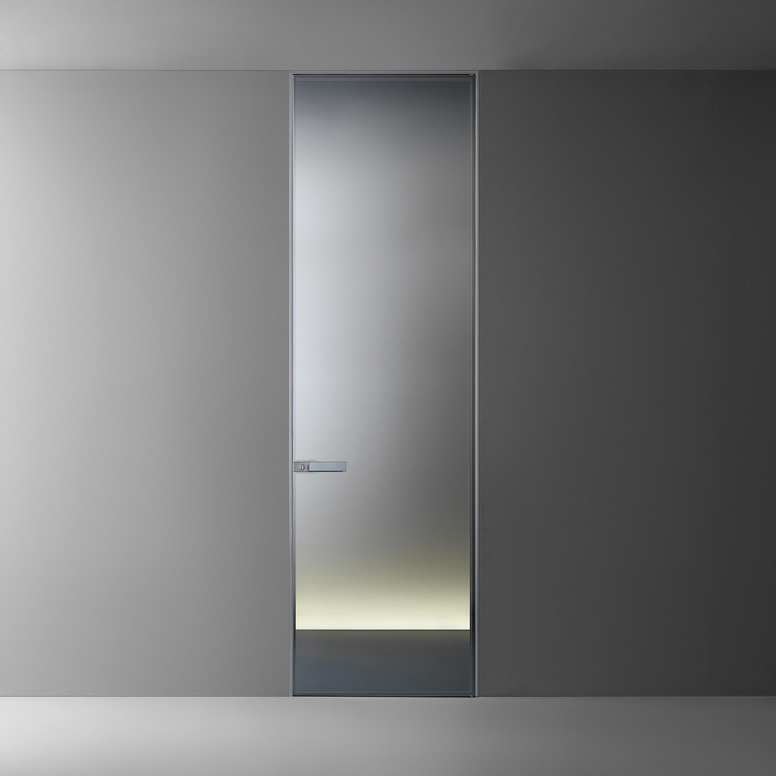 Rimadesio Moon Door Rimadesio Tall Cabinet Storage Interior Architecture