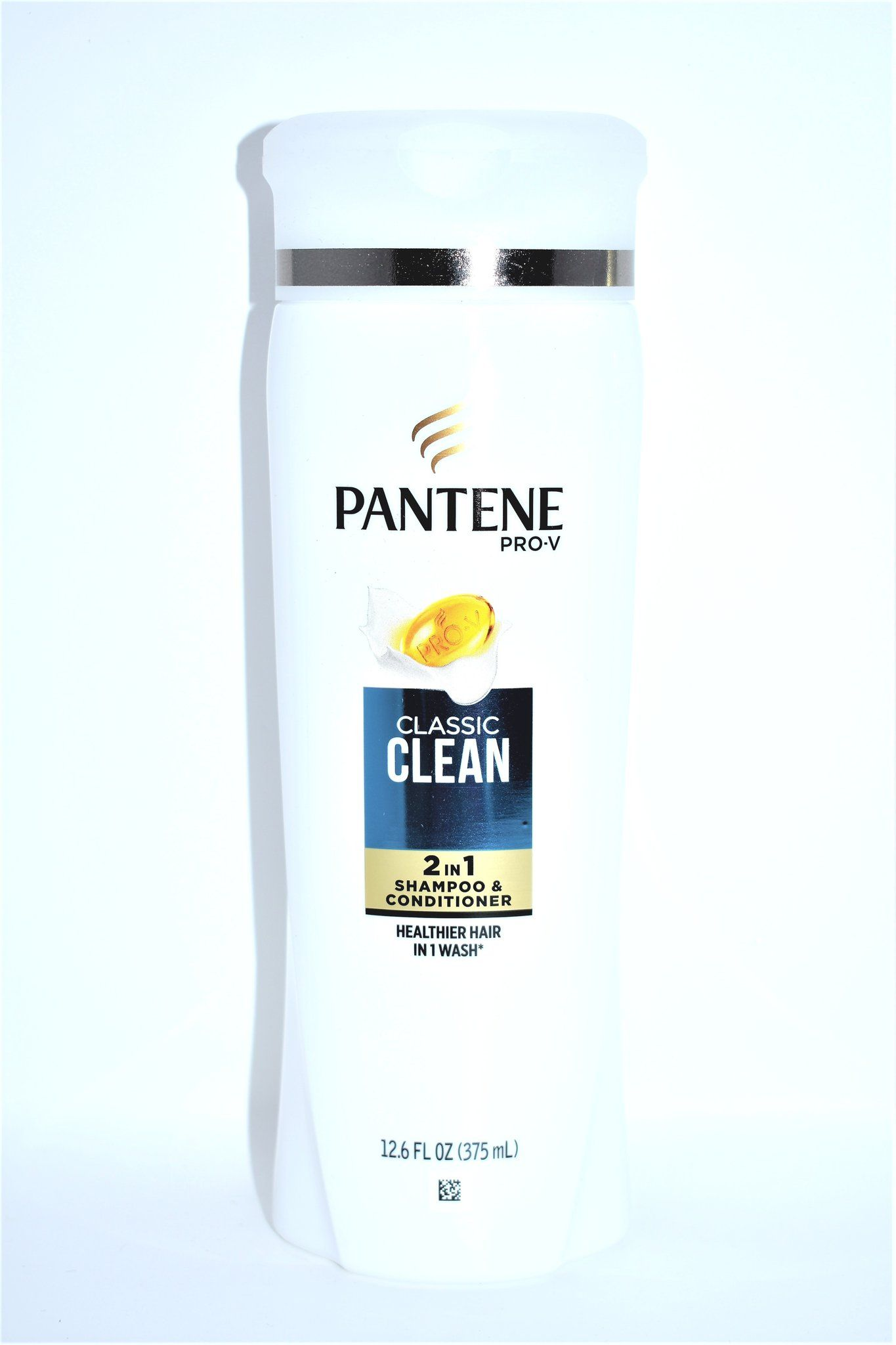 Pantene Pro V Classic Clean 2 In 1 Shampoo Conditioner 12 6 Fl