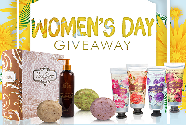 Womens sweepstakes