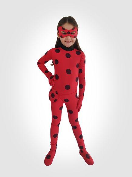 17f267e8567cbe www.coicoi.com.br Macacão Ladybug | Ladybug in 2019 | Ladybug ...