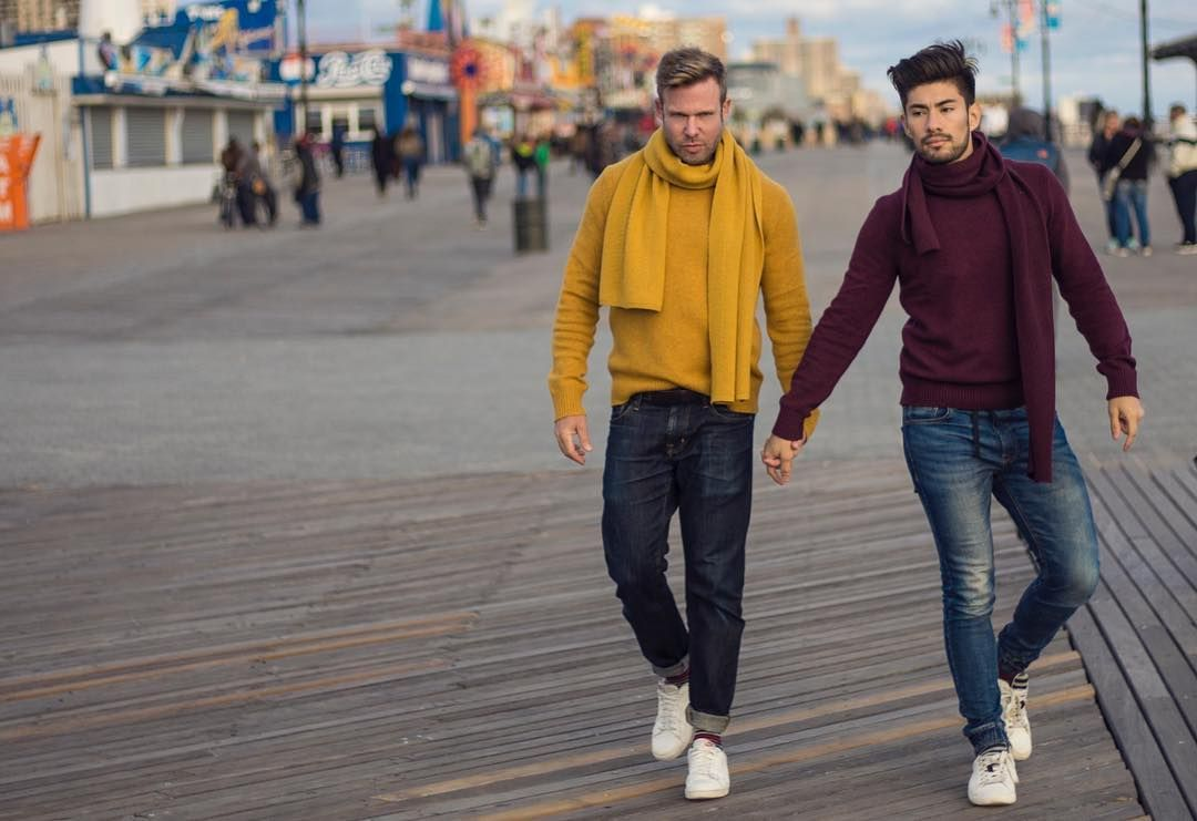 Gay lust winter