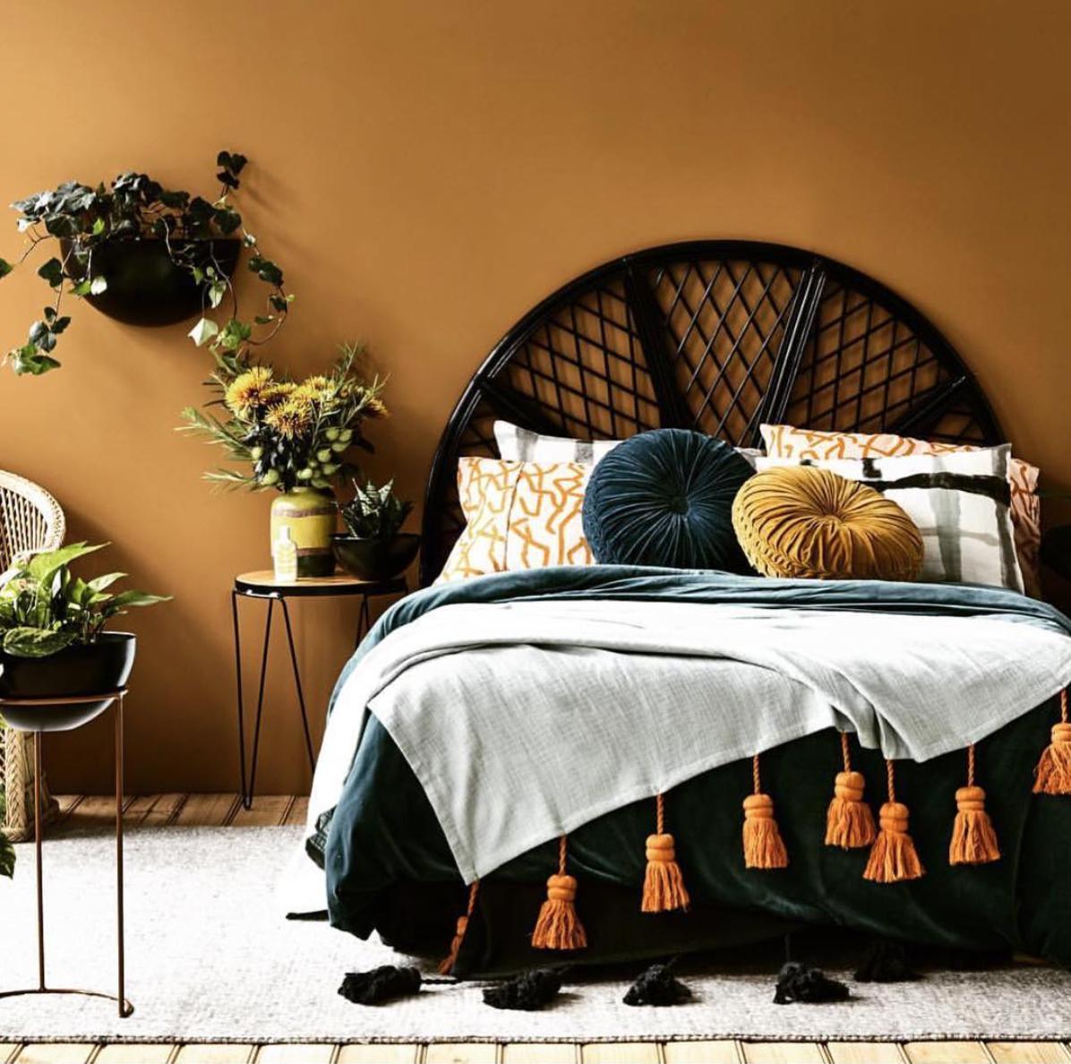 Photo of Hot trend: Amy's top 10 rattan homewares & furniture picks – The Interiors Addict