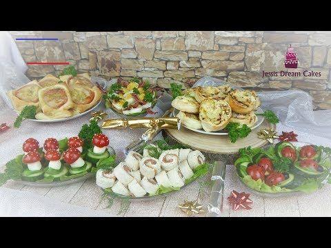 Schnelle Desserts Für Party