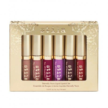 Lovely Nude Mood Creamy Liquid Lipstick - Kremowa pomadka