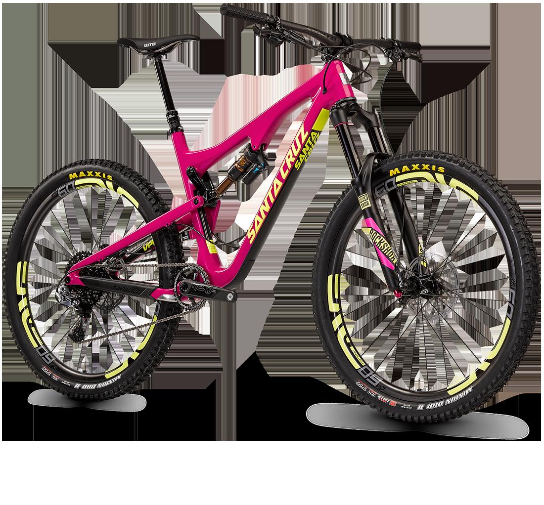 Santa Cruz Bicycles | Bike | Pinterest