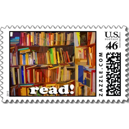 Read! Photo Stamp