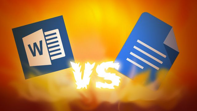 Battle of the Mobile Office Suites Microsoft Office vs
