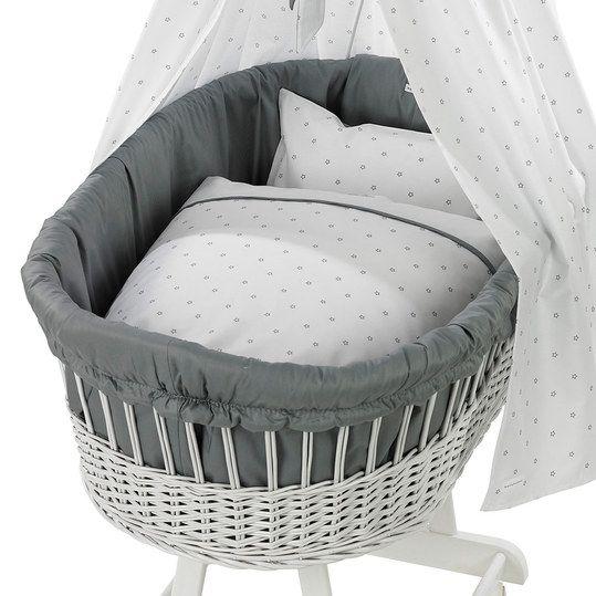 alvi komplett stubenwagen birthe wei bellybutton. Black Bedroom Furniture Sets. Home Design Ideas
