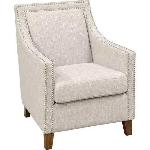 Found it at Joss & Main - Cheryl Arm Chair