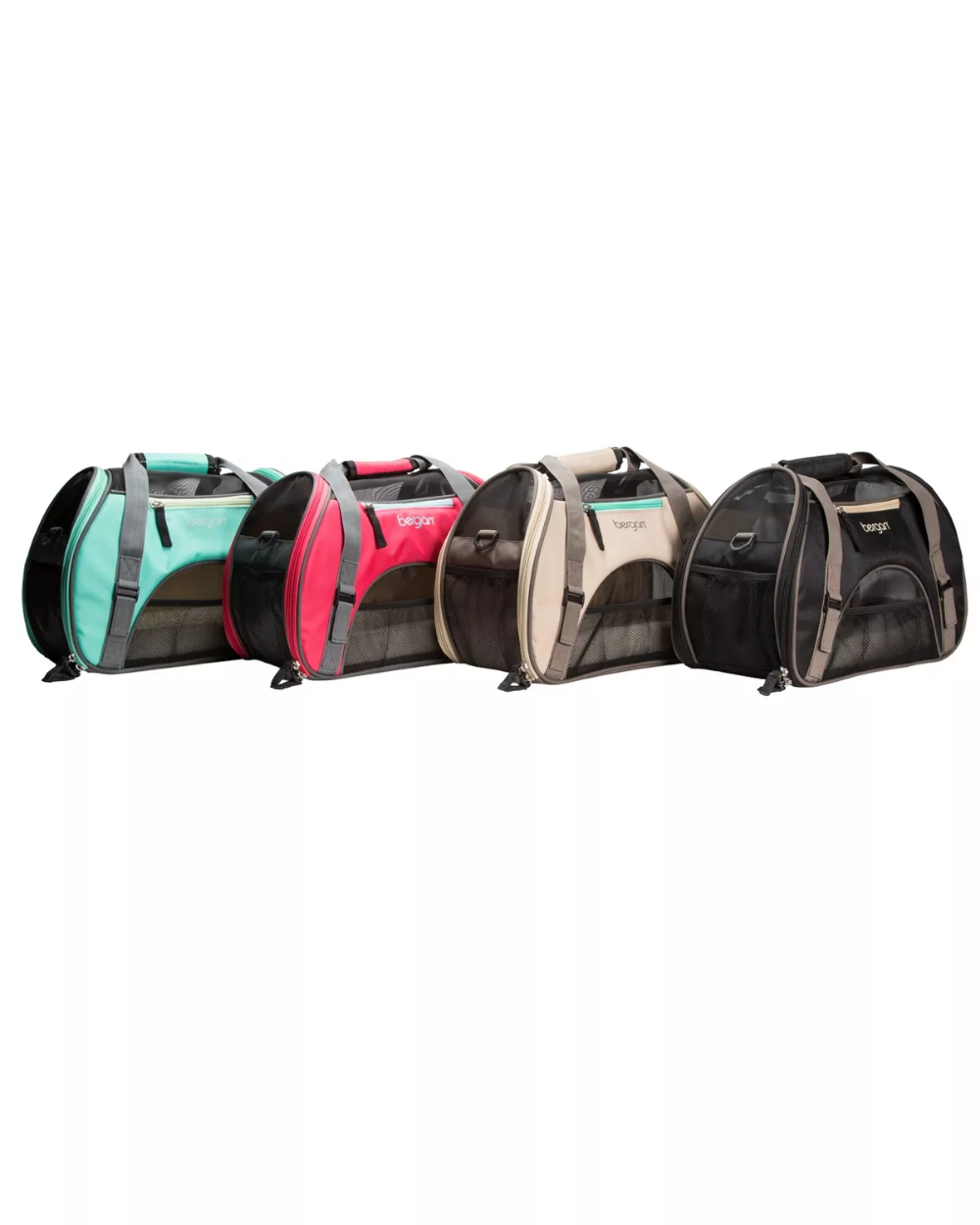 Bergan Airline Approved Dog Carrier Coastal pet products