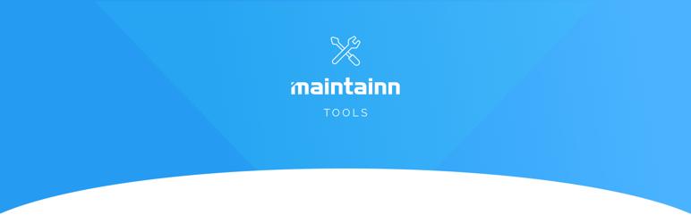 Maintainn Tools: A Free Plugin from Maintainn - WordPress Support Services by Maintainn