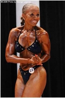 73 Year Old Bodybuilder Goes For World Record Omg 73yrs Old