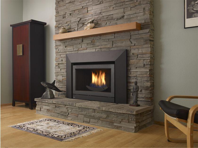 Fireplace Idea Gallery Fireplace & Fireplace Mantel